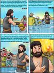 KJV Comic Page 3 by CollectivistComics
