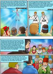 King James Comic Page 18 by CollectivistComics