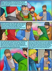 KJV Comic Page 19 by CollectivistComics