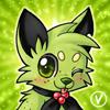 Wasabi avatar by InukoPuppy