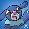 [Free Avatar] Popplio by InukoPuppy