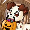 [Halloween Avatar Trade] Hershey the Dalmatian by InukoPuppy