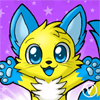 [Avatar Commission] Tate the cat by InukoPuppy