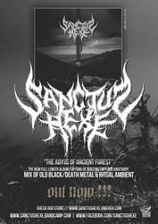 Sanctus Hexe flyers by BlackTeamMedia