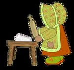 Country-cocinera- by Creaciones-Jean
