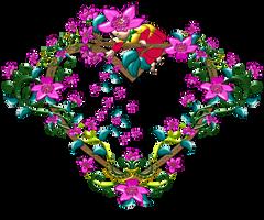 corazon-27-It is Springtime by Creaciones-Jean