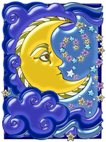 Vitral-noche-estrellada by Creaciones-Jean