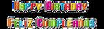 Texto-hapyy-birthday-05.3 by Creaciones-Jean