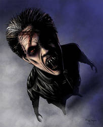 Fright Night  Evil Ed by DougSQ