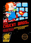 Chucky Bros 1 by DougSQ