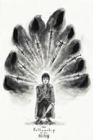 The Fellowship of the Ring by Beruseruku