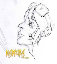 Namura7106 by Hexzen13