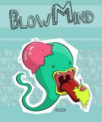 BlowMind by Hexzen13
