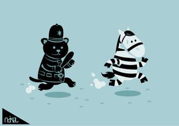 prisoners by ndikol