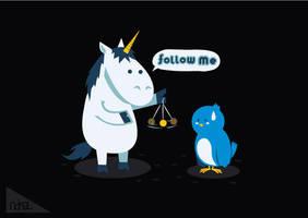 followers by ndikol
