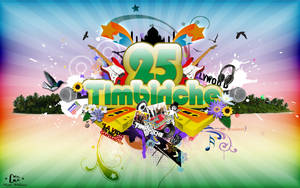 Timbiriche 25 Reloaded by Diamont