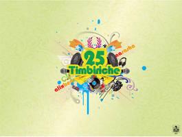 Timbiriche 25 1024x768 by Diamont