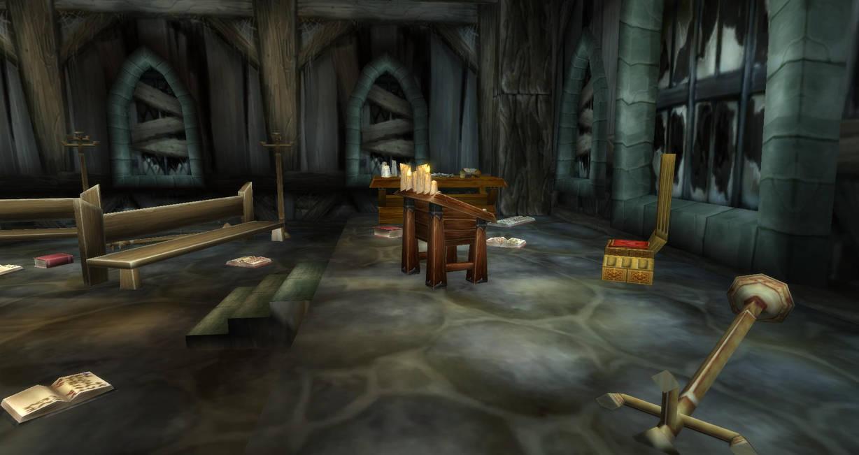 Wow Eastern Plaguelands New Avalon 3 By Byorrsingyr