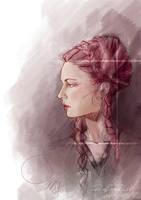 Sansa by Robbertopoli