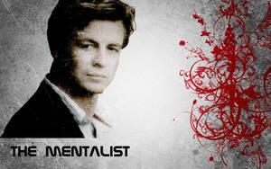 The Mentalist by shytiha