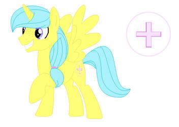 Character by Jolteonlove33