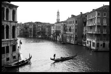 Venecia... by Maria-92