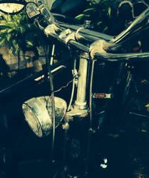 The Bike by QualcNerd19