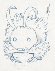 Otus - Owlboy by yaen