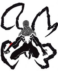 Superior venom by artesano-mii