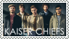 STAMP: Kaiser Chiefs by stampstampstamp