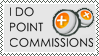 STAMP: I Do Point Commissions by stampstampstamp