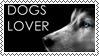 STAMP: Dogs Lover by stampstampstamp