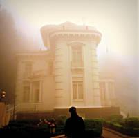 Fog   story by YannosGATO