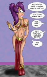 Every Nerd's Fantasy by El-ManTTP