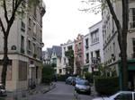 Strange Paris by sags