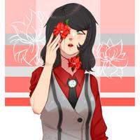 |c| flowers by Yuko-n