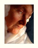 Grandma by ictenbey