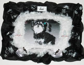 Tui: In Fond Memory by GraceStudios