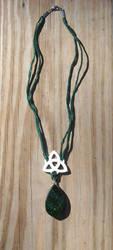 Triskele necklace by GraceStudios