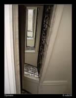 Upstairs by rubi28
