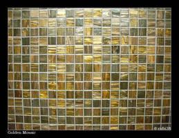 Golden Mosaic by rubi28