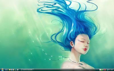 New Desktop by rubi28