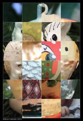 Advent Calendar 2014 by rubi28