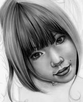 New Portrait pt3.5 by pat-mcmichael