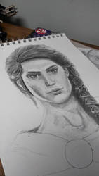 Kassandra: PREVIEW by FR0STofSIA