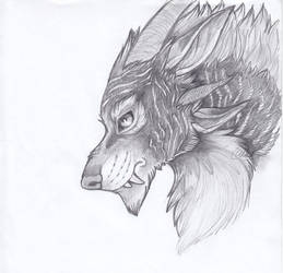 Detailcharr by ashtinwolf