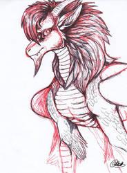 Wren by ashtinwolf