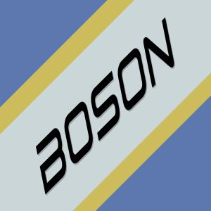 TheBoson's Profile Picture