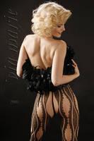 Showgirl by viamarie