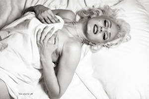 Is it Marilyn? by viamarie